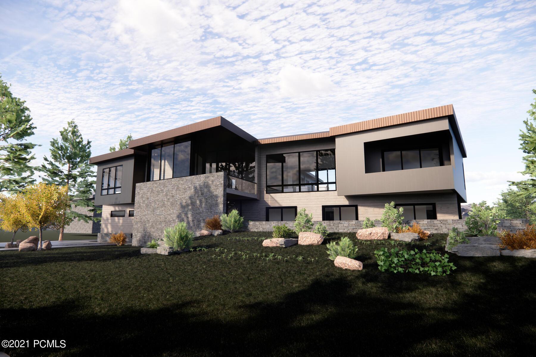 2576 Lucky John Drive, Park City, Utah 84060, 6 Bedrooms Bedrooms, ,9 BathroomsBathrooms,Single Family,For Sale,Lucky John,12101783
