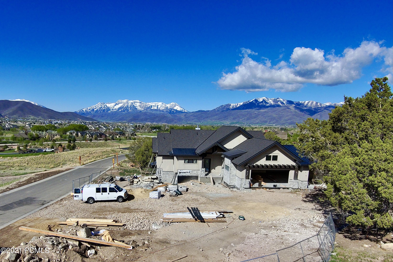 2041 Copper Belt Drive, Heber City, Utah 84032, 5 Bedrooms Bedrooms, ,6 BathroomsBathrooms,Single Family,For Sale,Copper Belt,12101944