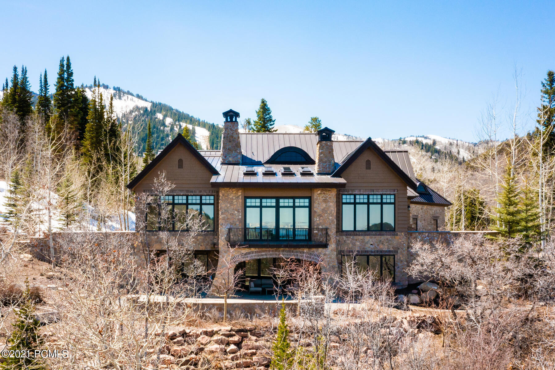 3 White Pine Canyon Road, Park City, Utah 84060, 4 Bedrooms Bedrooms, ,4 BathroomsBathrooms,Single Family,For Sale,White Pine Canyon,12101843
