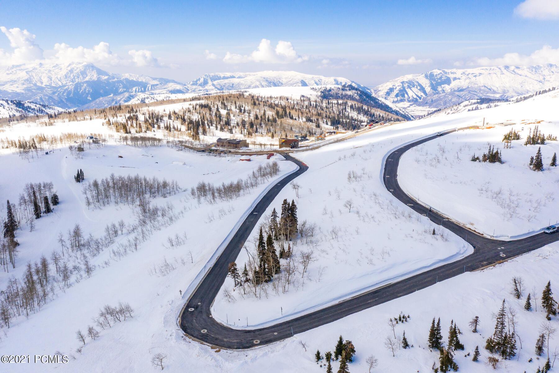 8599 Overlook Drive, Eden, Utah 84310, ,Land,For Sale,Overlook,12004309