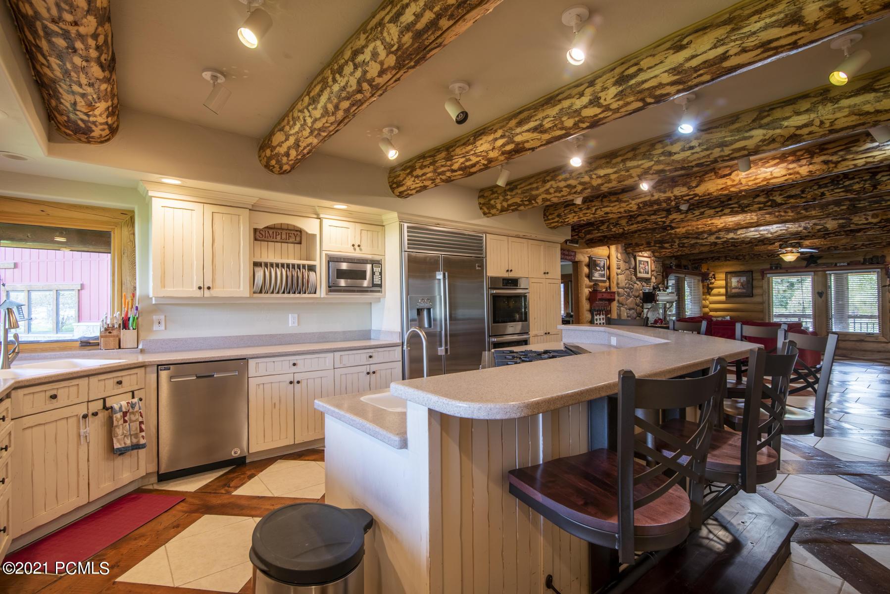 2188 Creekside Drive, Heber City, Utah 84032, 9 Bedrooms Bedrooms, ,8 BathroomsBathrooms,Single Family,For Sale,Creekside,12101935