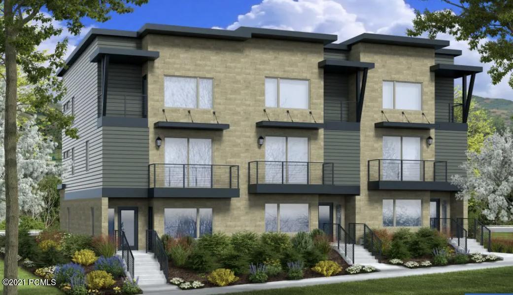 1393 Gambel Oak Way, Park City, Utah 84098, 3 Bedrooms Bedrooms, ,4 BathroomsBathrooms,Condominium,For Sale,Gambel Oak Way,12102124