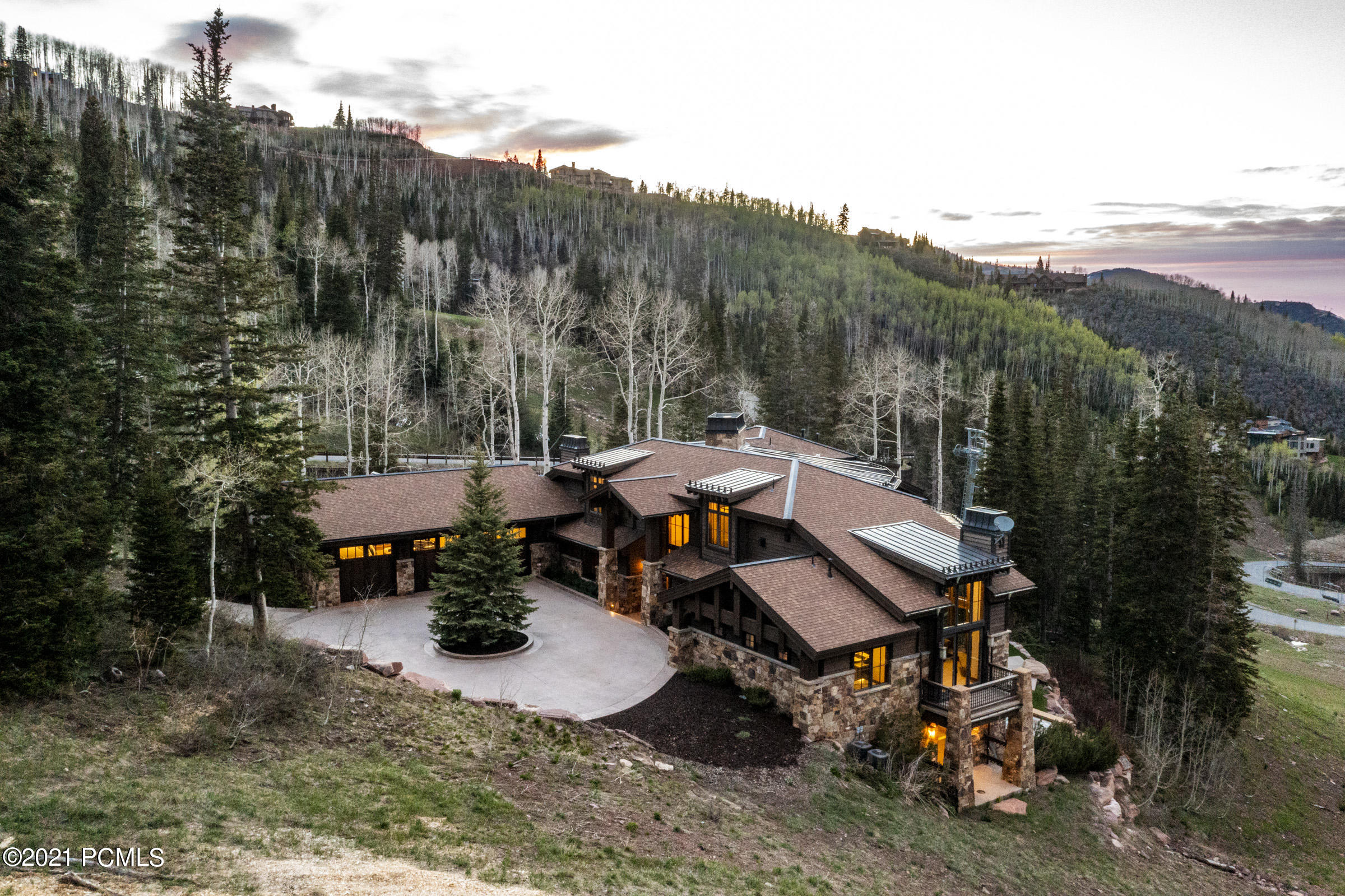 162 White Pine Canyon Road, Park City, Utah 84060, 5 Bedrooms Bedrooms, ,8 BathroomsBathrooms,Single Family,For Sale,White Pine Canyon,12102183