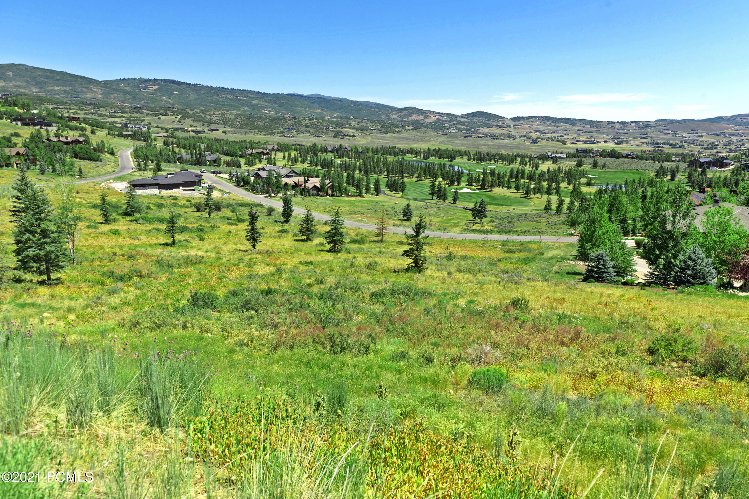 7153 Lupine Drive, Park City, Utah 84098, ,Land,For Sale,Lupine,12102245