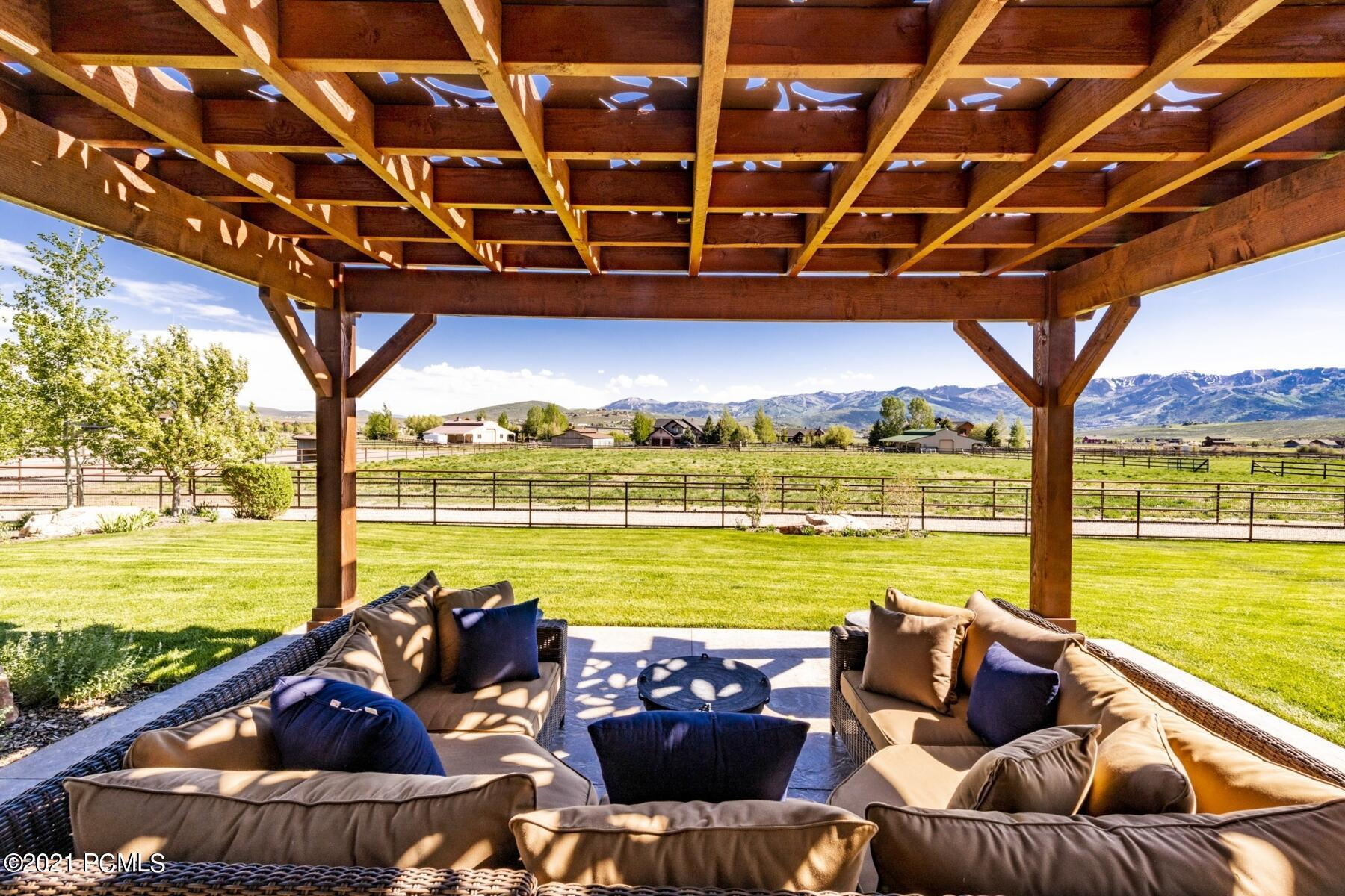7778 Greenfield Drive, Park City, Utah 84098, 4 Bedrooms Bedrooms, ,5 BathroomsBathrooms,Single Family,For Sale,Greenfield,12100790