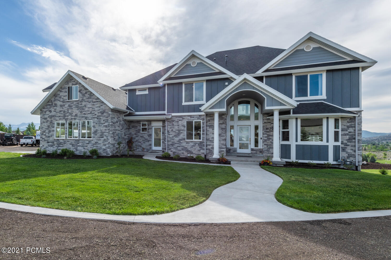 1620 4800 E, Heber City, Utah 84032, 5 Bedrooms Bedrooms, ,4 BathroomsBathrooms,Single Family,For Sale,4800 E,12102202