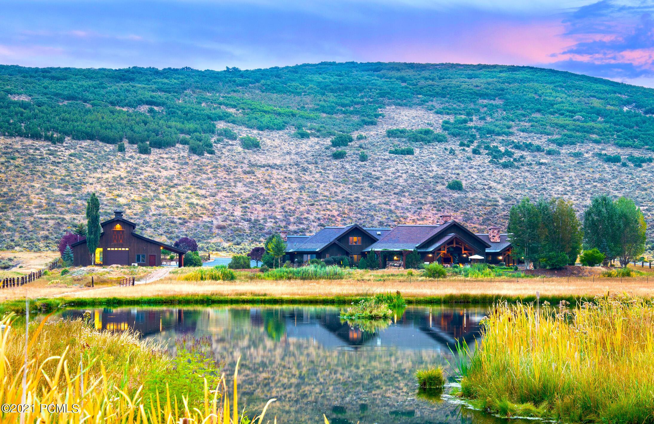 4117 250 E, Park City, Utah 84098, 5 Bedrooms Bedrooms, ,7 BathroomsBathrooms,Single Family,For Sale,250 E,12102460