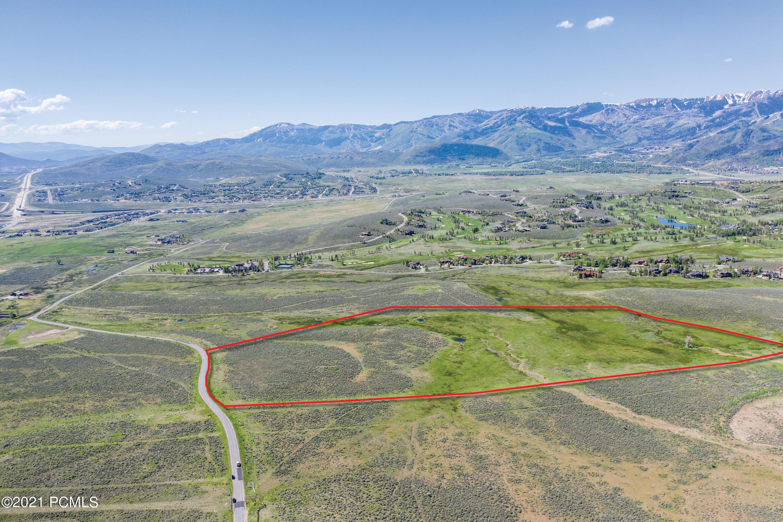 8151 Bitner Ranch Road, Park City, Utah 84098, ,Land,For Sale,Bitner Ranch,12102336