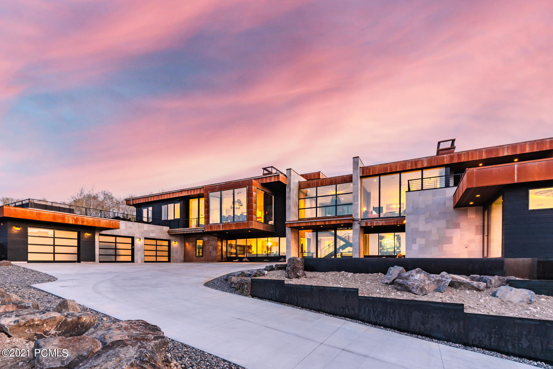 7687 Promontory Ranch Road, Park City, Utah 84098, 5 Bedrooms Bedrooms, ,7 BathroomsBathrooms,Single Family,For Sale,Promontory Ranch,12102347