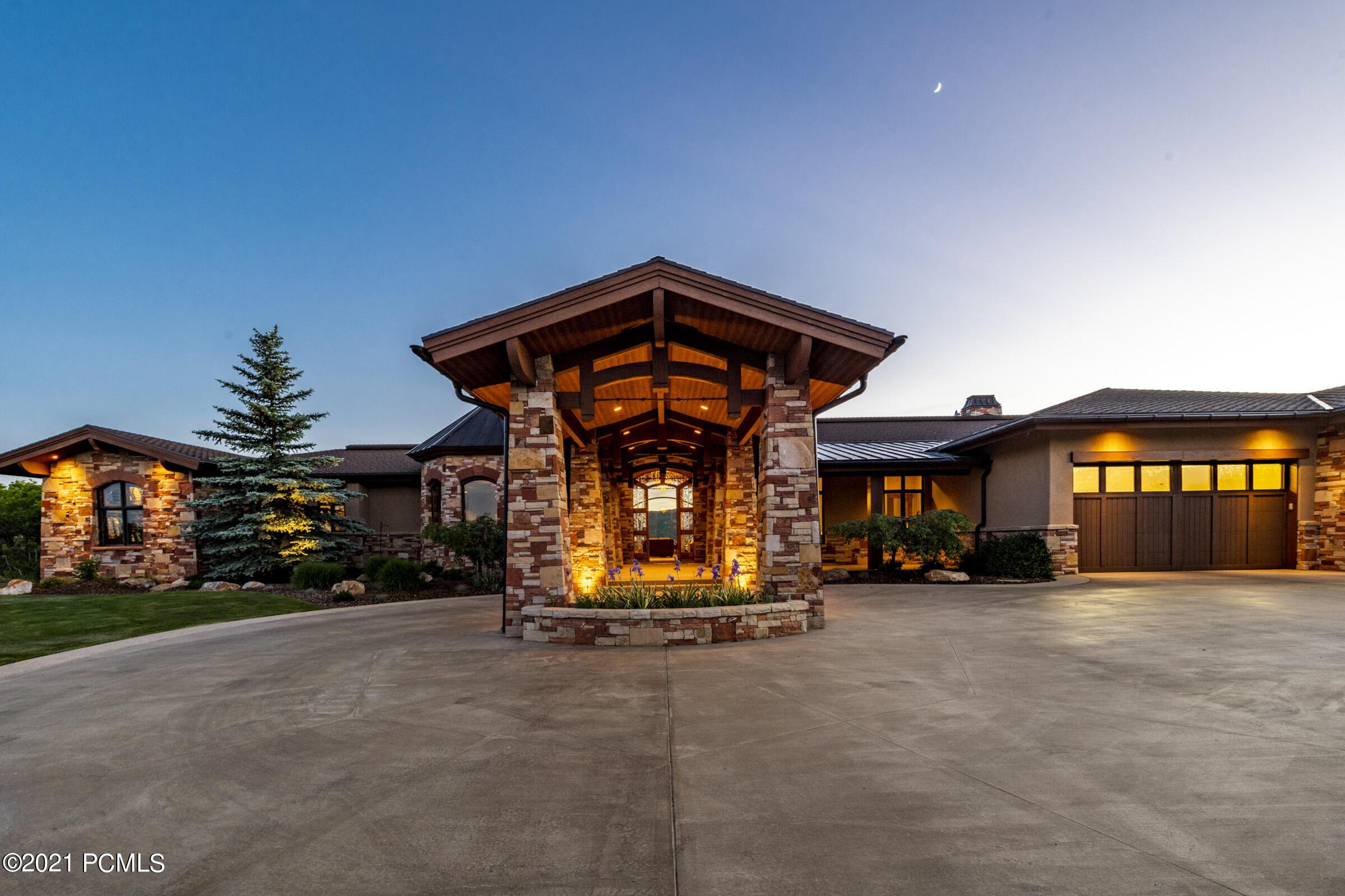 1715 Red Hawk Court, Park City, Utah 84098, 4 Bedrooms Bedrooms, ,6 BathroomsBathrooms,Single Family,For Sale,Red Hawk,12102389