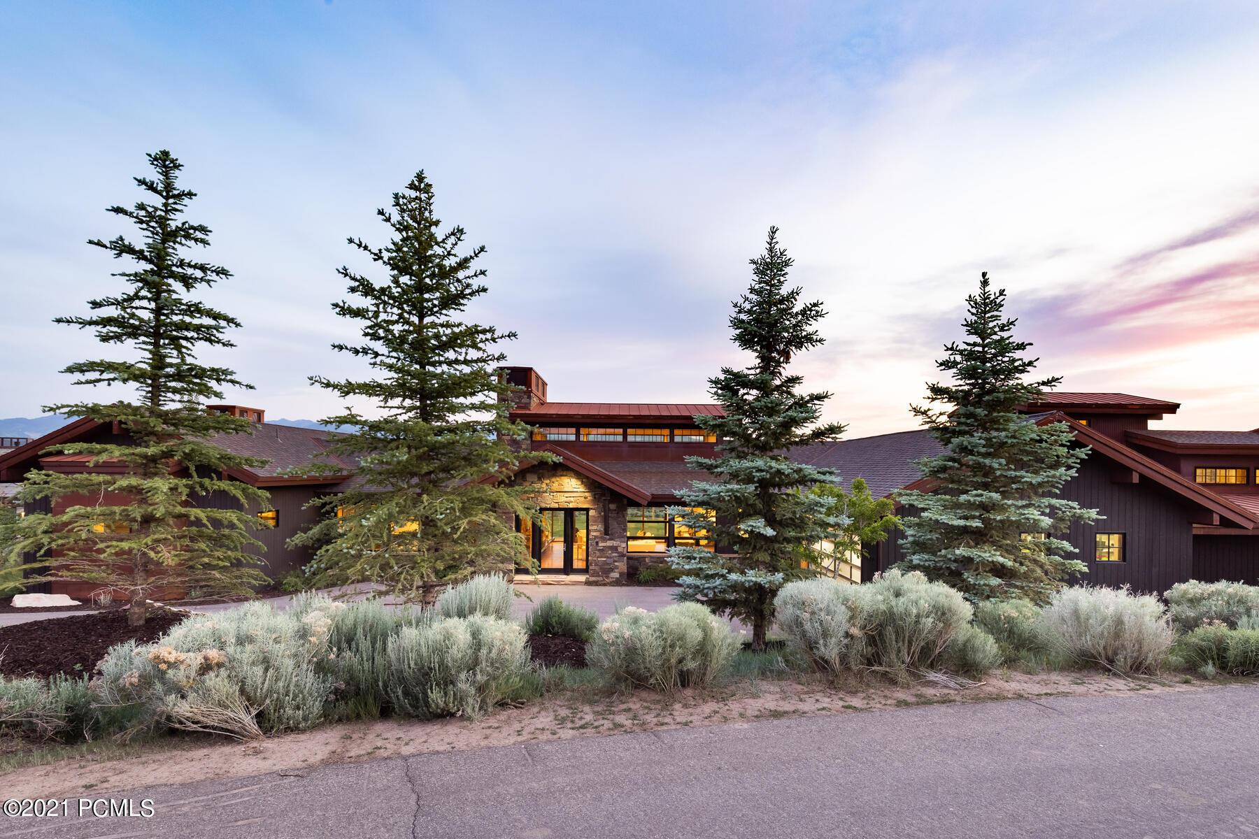 7377 Sage Meadow Court, Park City, Utah 84098, 5 Bedrooms Bedrooms, ,6 BathroomsBathrooms,Single Family,For Sale,Sage Meadow,12102456