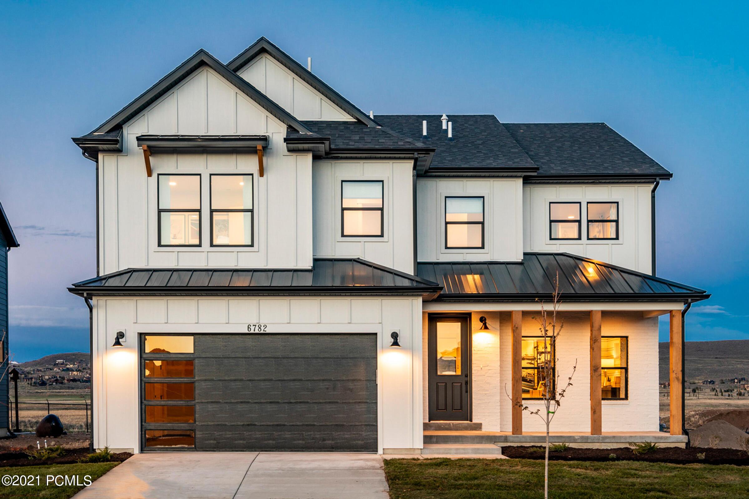 6782 Woods Rose Drive, Park City, Utah 84098, 5 Bedrooms Bedrooms, ,4 BathroomsBathrooms,Single Family,For Sale,Woods Rose,12102471