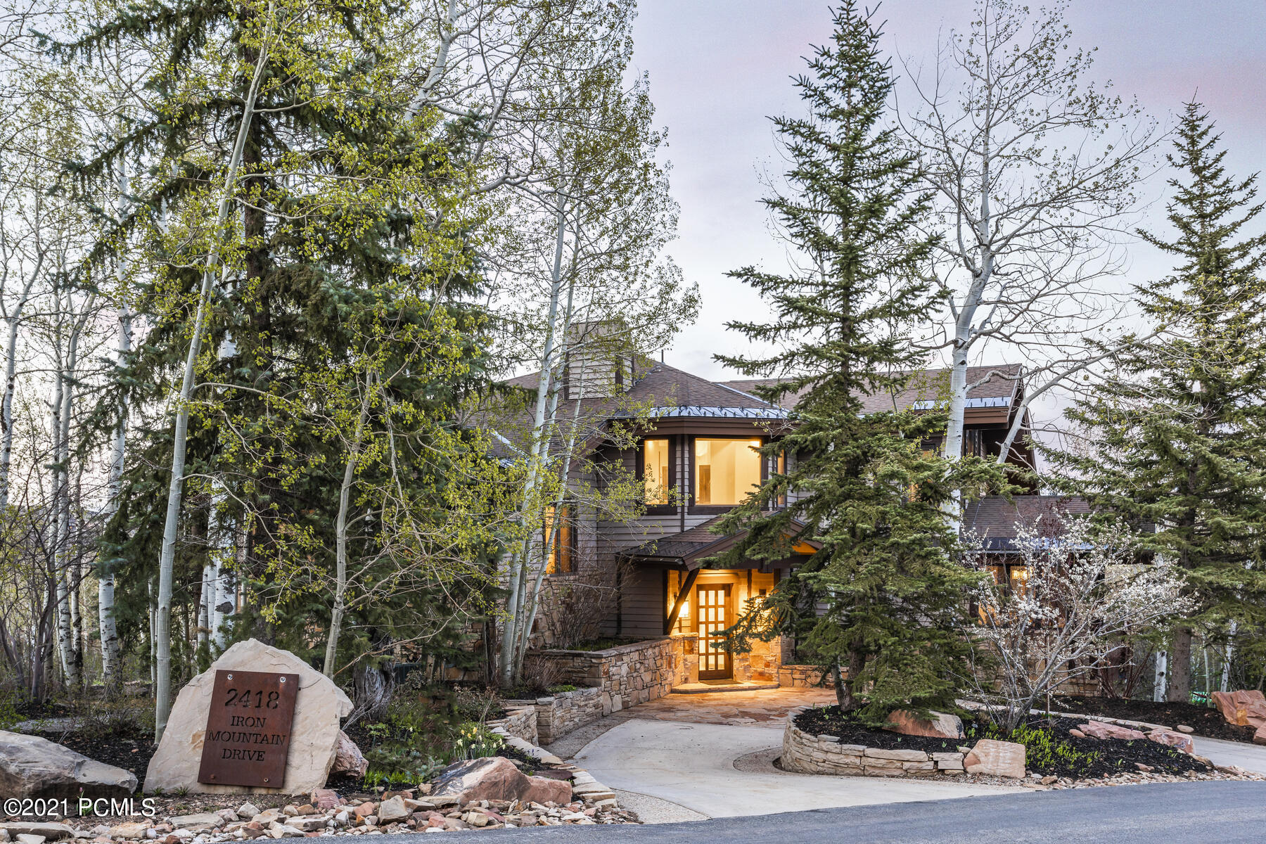 Image for 2418  Iron Mountain Drive