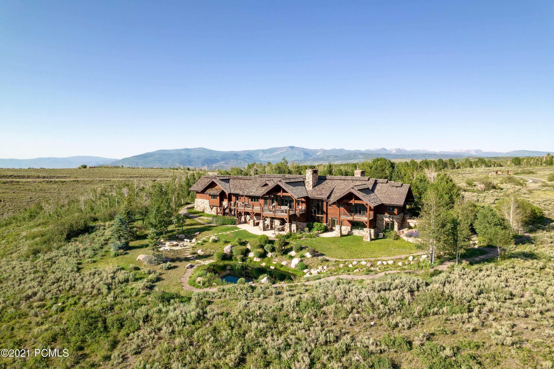 8518 Forest Creek Road, Kamas, Utah 84036, 5 Bedrooms Bedrooms, ,7 BathroomsBathrooms,Single Family,For Sale,Forest Creek,12102142