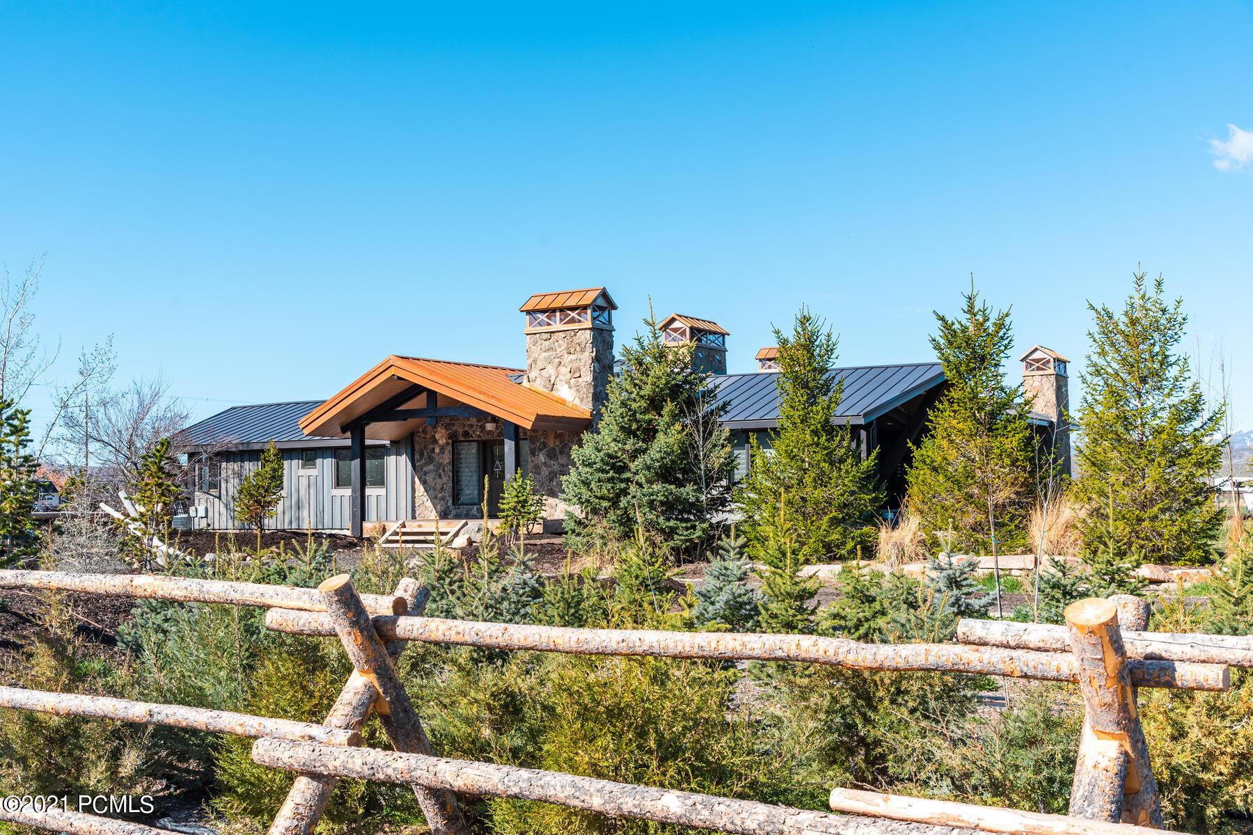 250 Simpson Lane, Kamas, Utah 84036, 4 Bedrooms Bedrooms, ,4 BathroomsBathrooms,Single Family,For Sale,Simpson,12101836