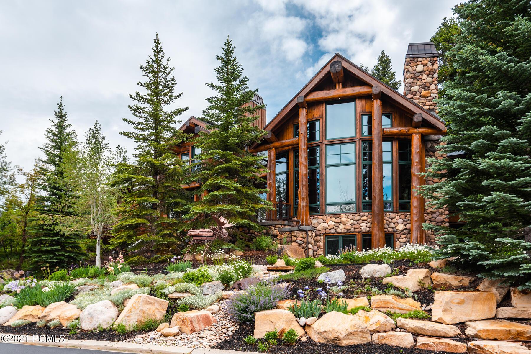417 Centennial Circle, Park City, Utah 84060, 5 Bedrooms Bedrooms, ,7 BathroomsBathrooms,Single Family,For Sale,Centennial,12004974