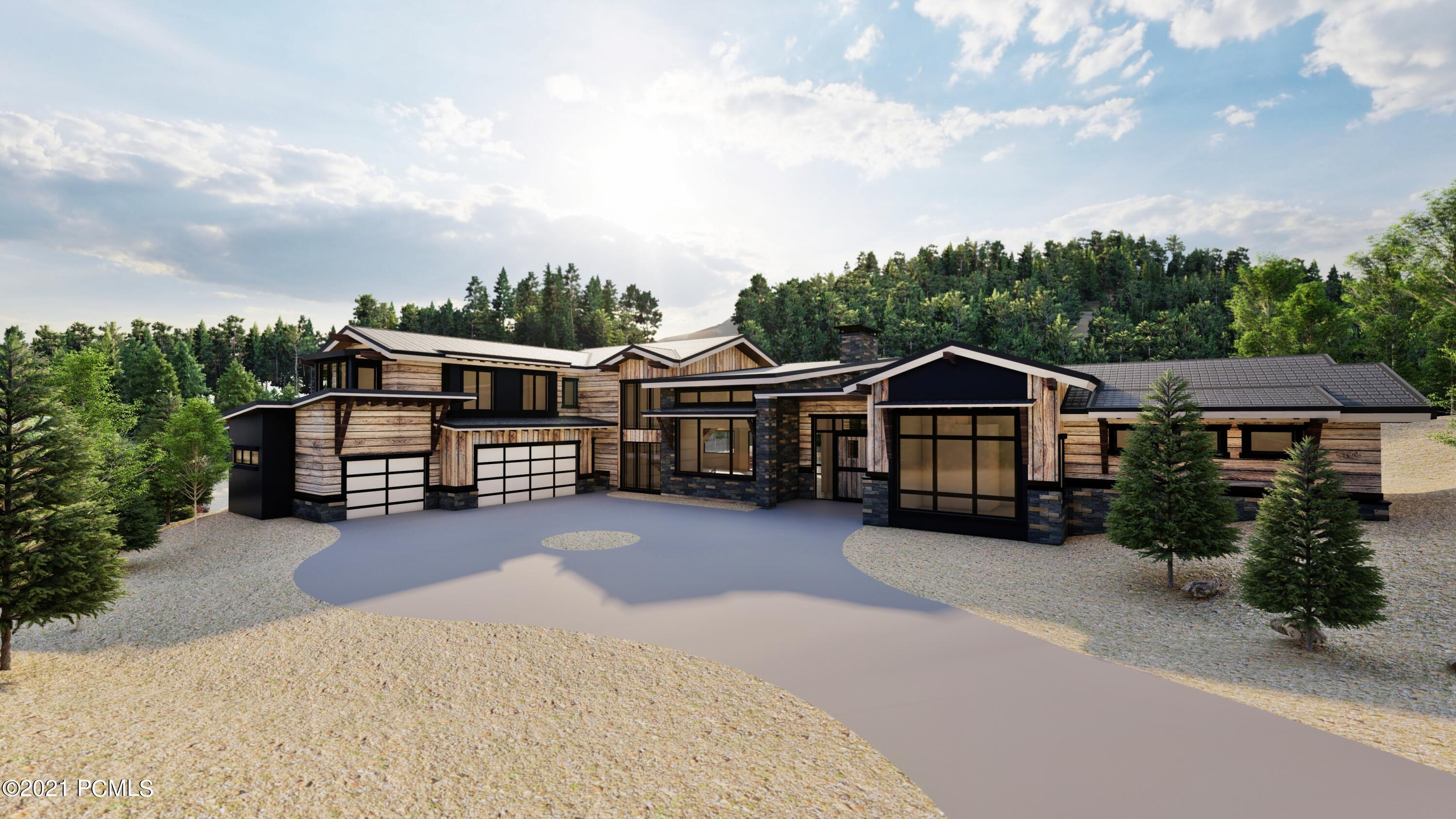227 White Pine Canyon Road, Park City, Utah 84060, 7 Bedrooms Bedrooms, ,9 BathroomsBathrooms,Single Family,For Sale,White Pine Canyon,12102598