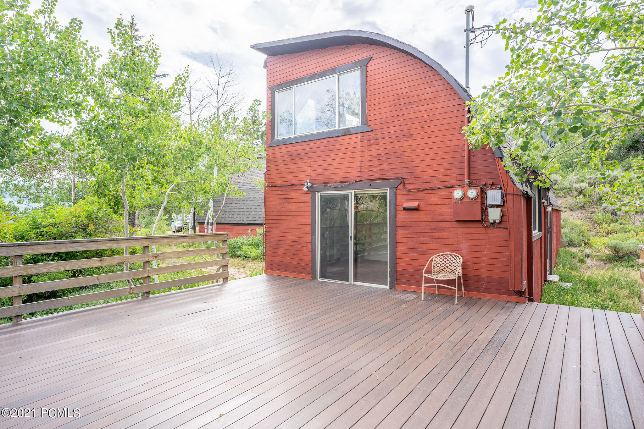 7985 Douglas Drive, Park City, Utah 84098, 5 Bedrooms Bedrooms, ,3 BathroomsBathrooms,Single Family,For Sale,Douglas,12102655