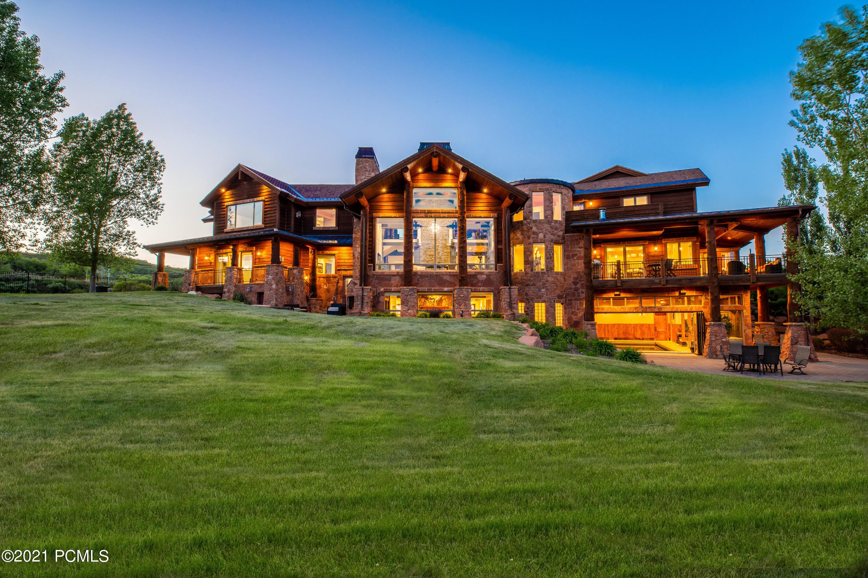 1500 Red Fox Road, Park City, Utah 84098, 6 Bedrooms Bedrooms, ,7 BathroomsBathrooms,Single Family,For Sale,Red Fox,12101215