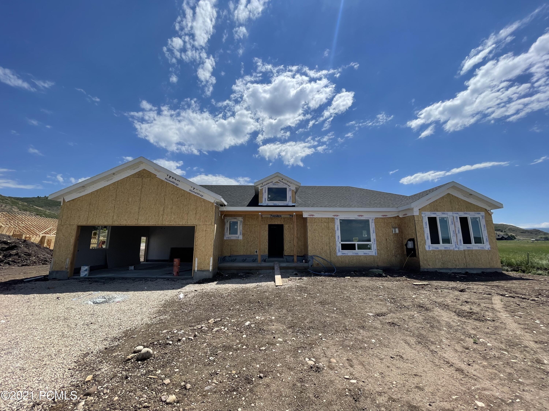 1743 800 East, Francis, Utah 84036, 3 Bedrooms Bedrooms, ,3 BathroomsBathrooms,Single Family,For Sale,800,12102766