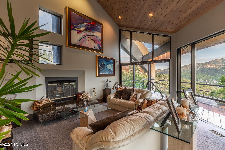 1360 Golden Way, Park City, Utah 84060, 6 Bedrooms Bedrooms, ,7 BathroomsBathrooms,Single Family,For Sale,Golden,12100315