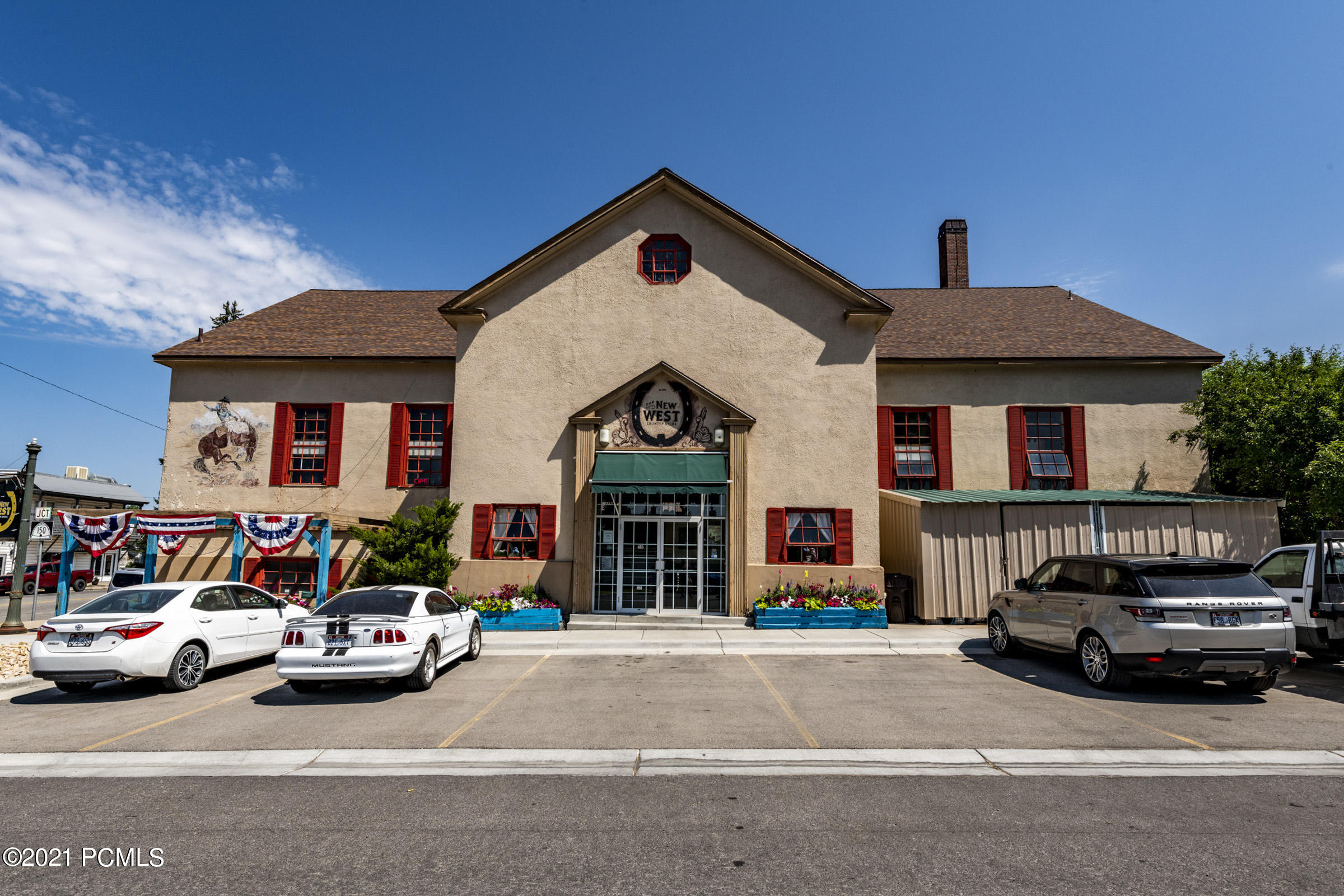 95 Main Street, Kamas, Utah 84036, ,Commercial,For Sale,Main,12102902