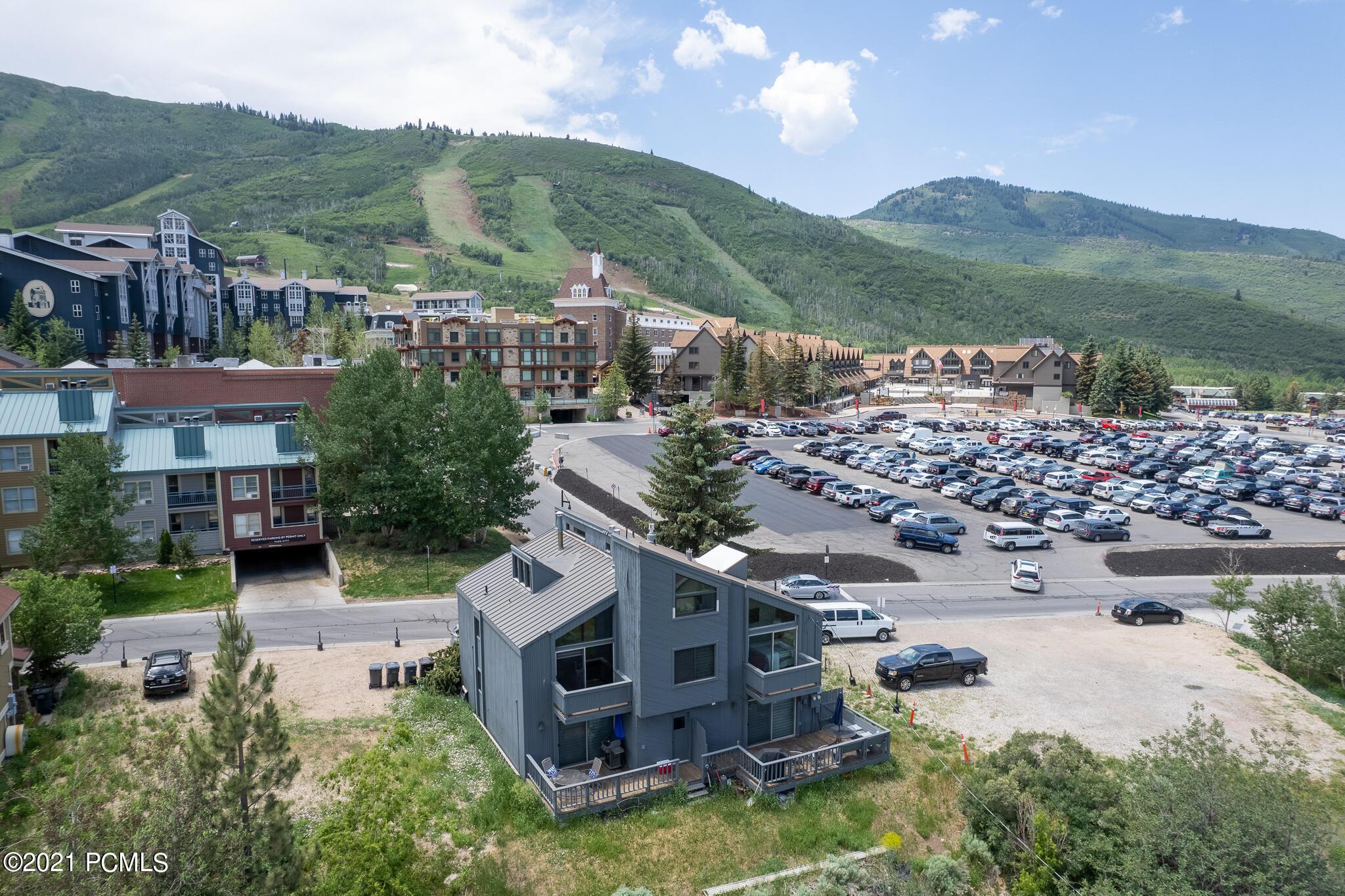 1314 Empire Avenue, Park City, Utah 84060, ,Land,For Sale,Empire,12102882