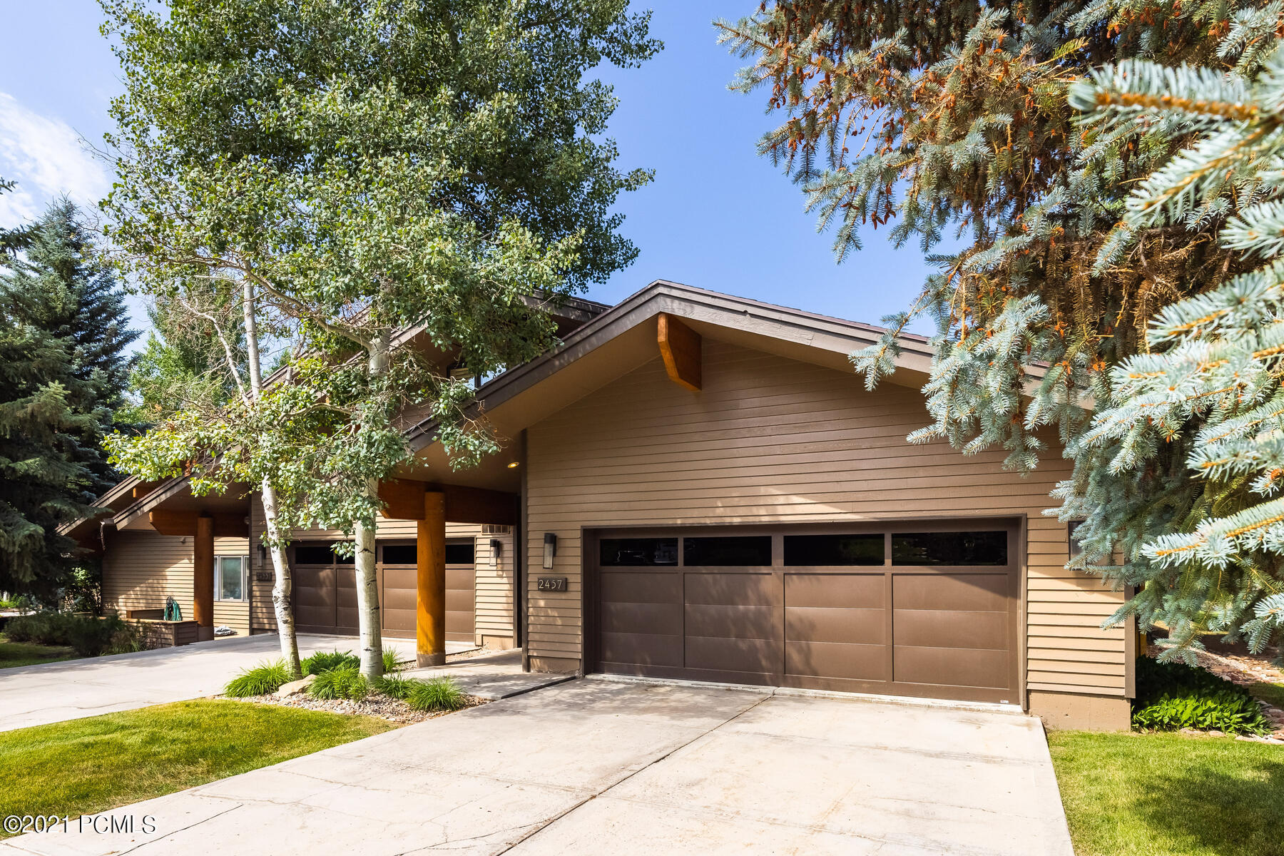 2457 Fairway Village Drive, Park City, Utah 84060, 3 Bedrooms Bedrooms, ,3 BathroomsBathrooms,Condominium,For Sale,Fairway Village,12102943