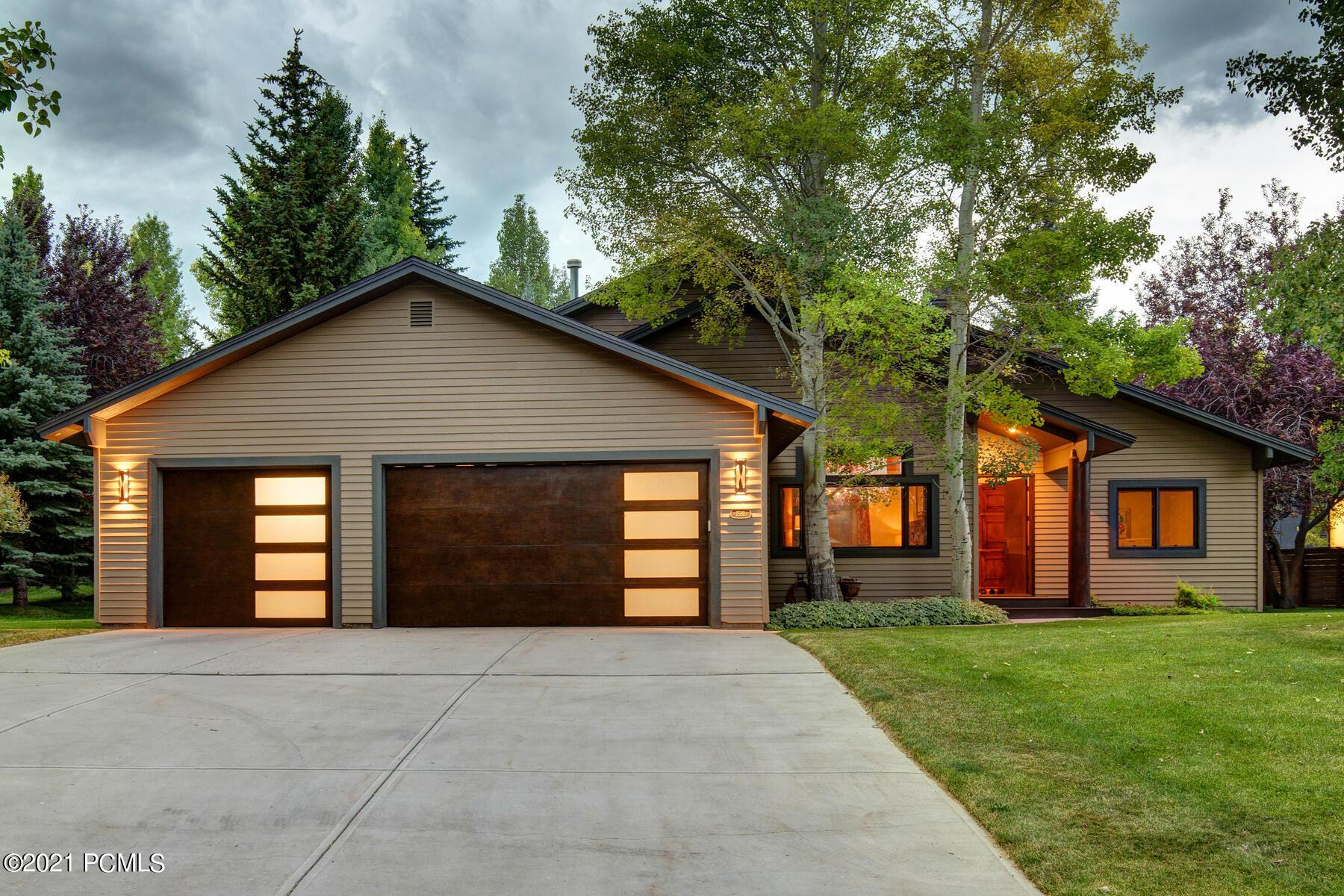 1581 Cutter Lane, Park City, Utah 84098, 3 Bedrooms Bedrooms, ,3 BathroomsBathrooms,Single Family,For Sale,Cutter,12102969