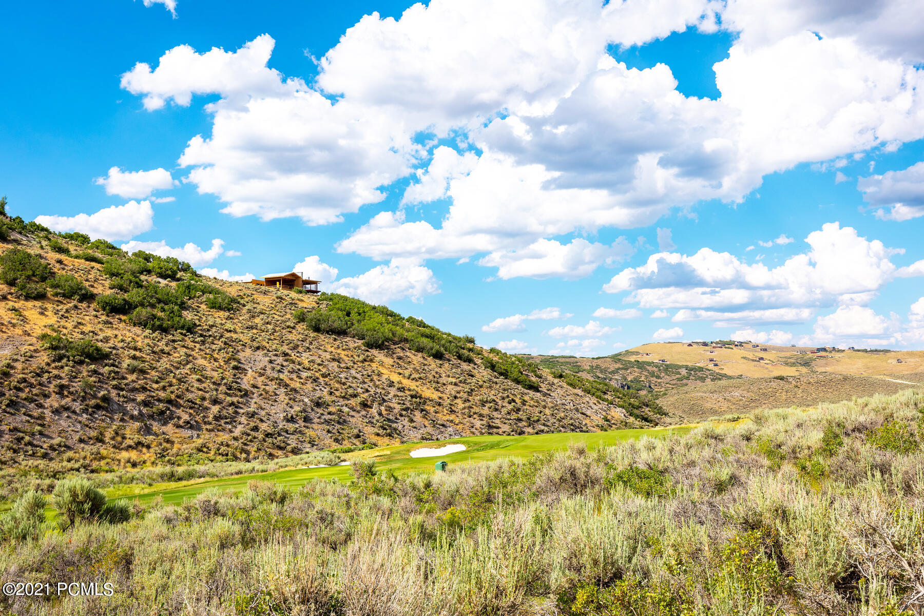 Full membership available. This absolutely gorgeous homesite looks over the Nicklaus Painted Valley Golf Course. Located near the Nicklaus  Golf Clubhouse, The Peak restaurant, and the Beach Club House, this Homesite is the perfect location for a fun getaway! Just minutes from downtown Park City, Promontory stretches over 7,200 acres is the perfect four-season mountain club for all ages, offering a wide array of activities for the whole family.