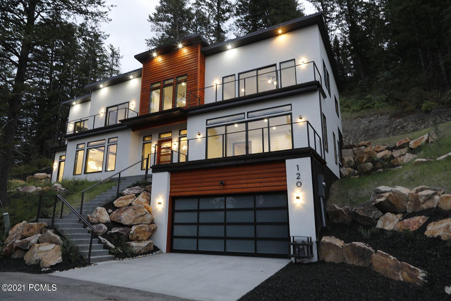 120 St Moritz Terrace, Park City, UT 84098