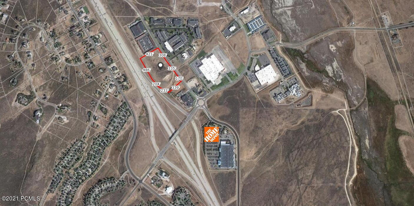 6417 Pace Frontage Road, Park City, Utah 84098, ,Land,For Sale,Pace Frontage,12103034
