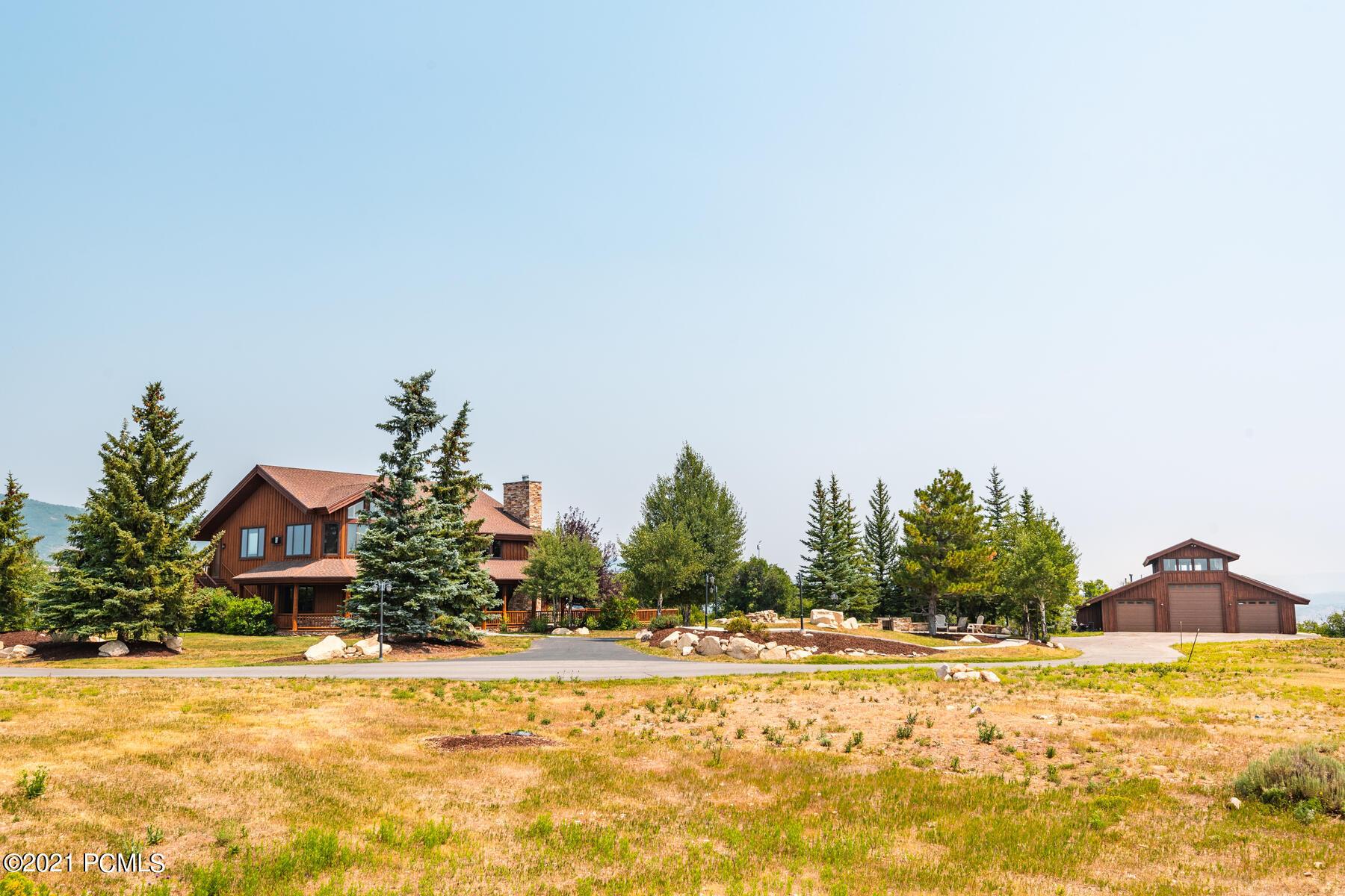 1750 Red Hawk Trail, Park City, Utah 84098, 4 Bedrooms Bedrooms, ,4 BathroomsBathrooms,Single Family,For Sale,Red Hawk,12103043