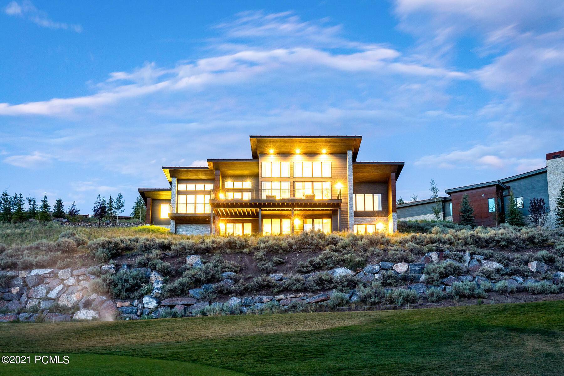6441 Golden Bear Loop, Park City, Utah 84098, 4 Bedrooms Bedrooms, ,5 BathroomsBathrooms,Single Family,For Sale,Golden Bear,12103050