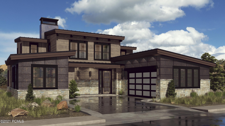 695 Haystack Mountain Drive, Heber City, Utah 84032, 4 Bedrooms Bedrooms, ,5 BathroomsBathrooms,Single Family,For Sale,Haystack Mountain,12103144