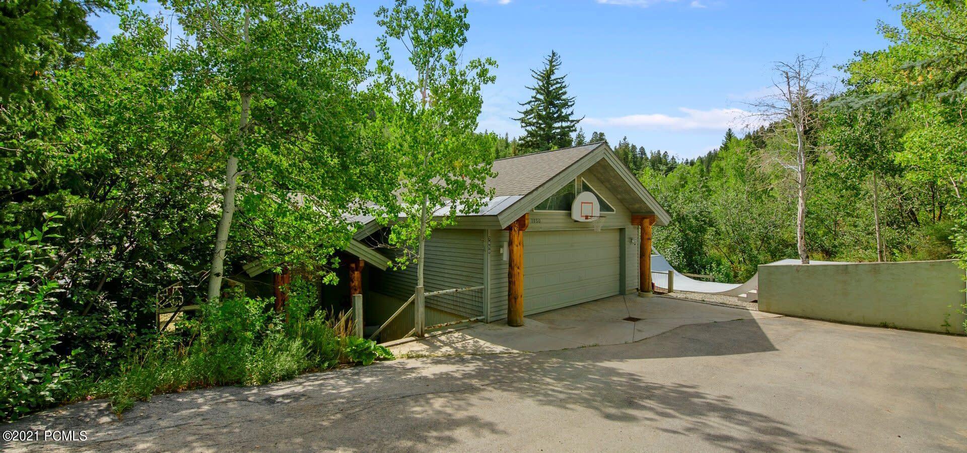 7850 Cedar Way, Park City, Utah 84098, 6 Bedrooms Bedrooms, ,3 BathroomsBathrooms,Single Family,For Sale,Cedar,12103067