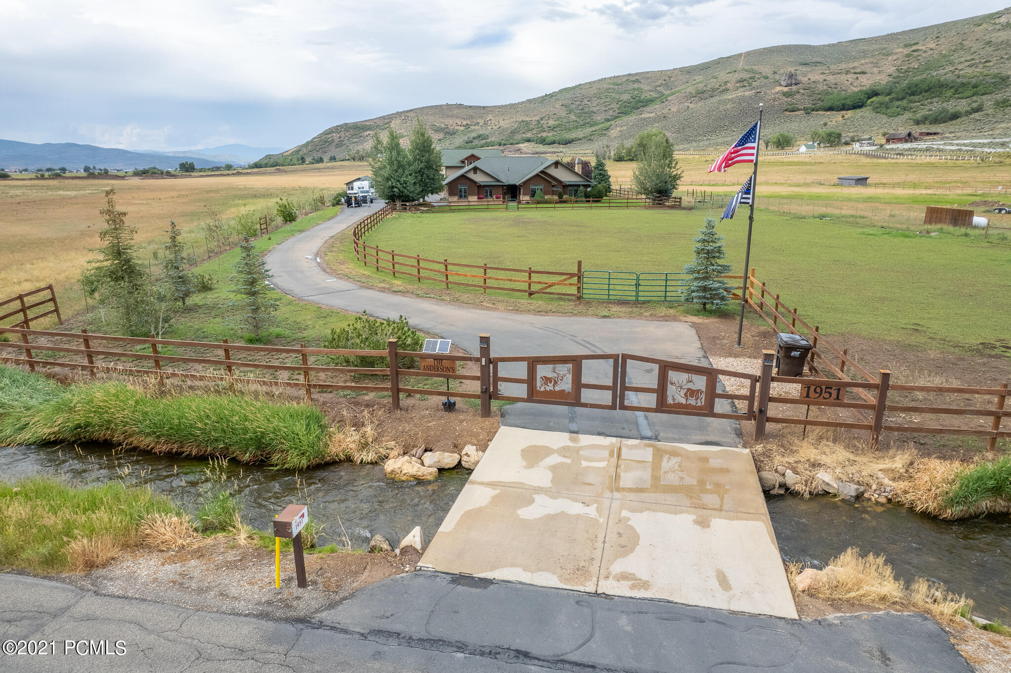 1951 Gines Lane, Woodland, Utah 84036, 3 Bedrooms Bedrooms, ,2 BathroomsBathrooms,Single Family,For Sale,Gines,12103084