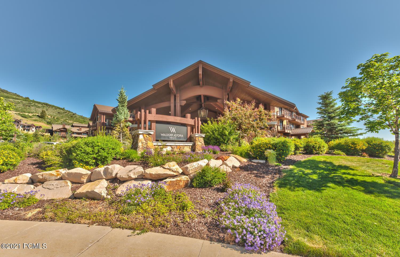 2100 Frostwood Boulevard, Park City, Utah 84098, 3 Bedrooms Bedrooms, ,4 BathroomsBathrooms,Condominium,For Sale,Frostwood,12103081