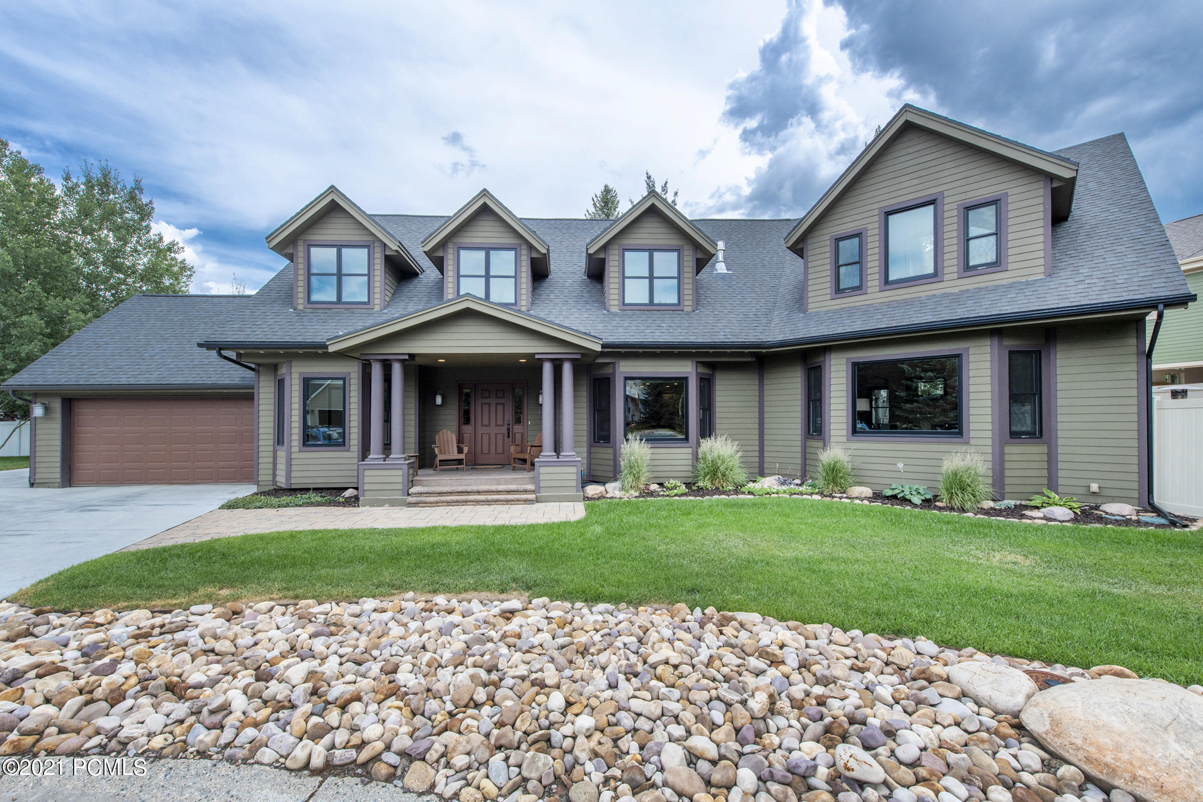 2550 Geronimo Court, Park City, Utah 84060, 4 Bedrooms Bedrooms, ,4 BathroomsBathrooms,Single Family,For Sale,Geronimo,12103100