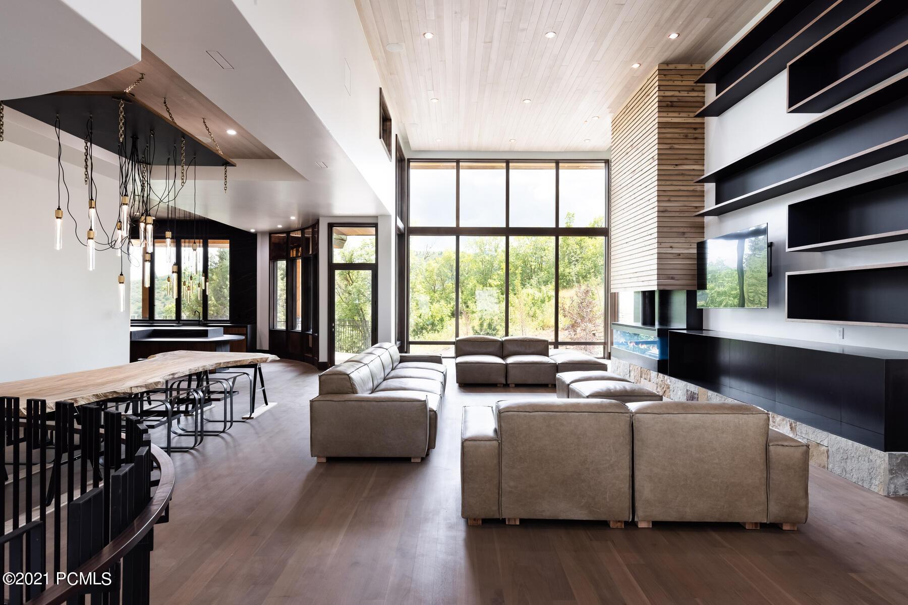 8899 Parleys Lane, Park City, Utah 84098, 4 Bedrooms Bedrooms, ,7 BathroomsBathrooms,Single Family,For Sale,Parleys,12103101