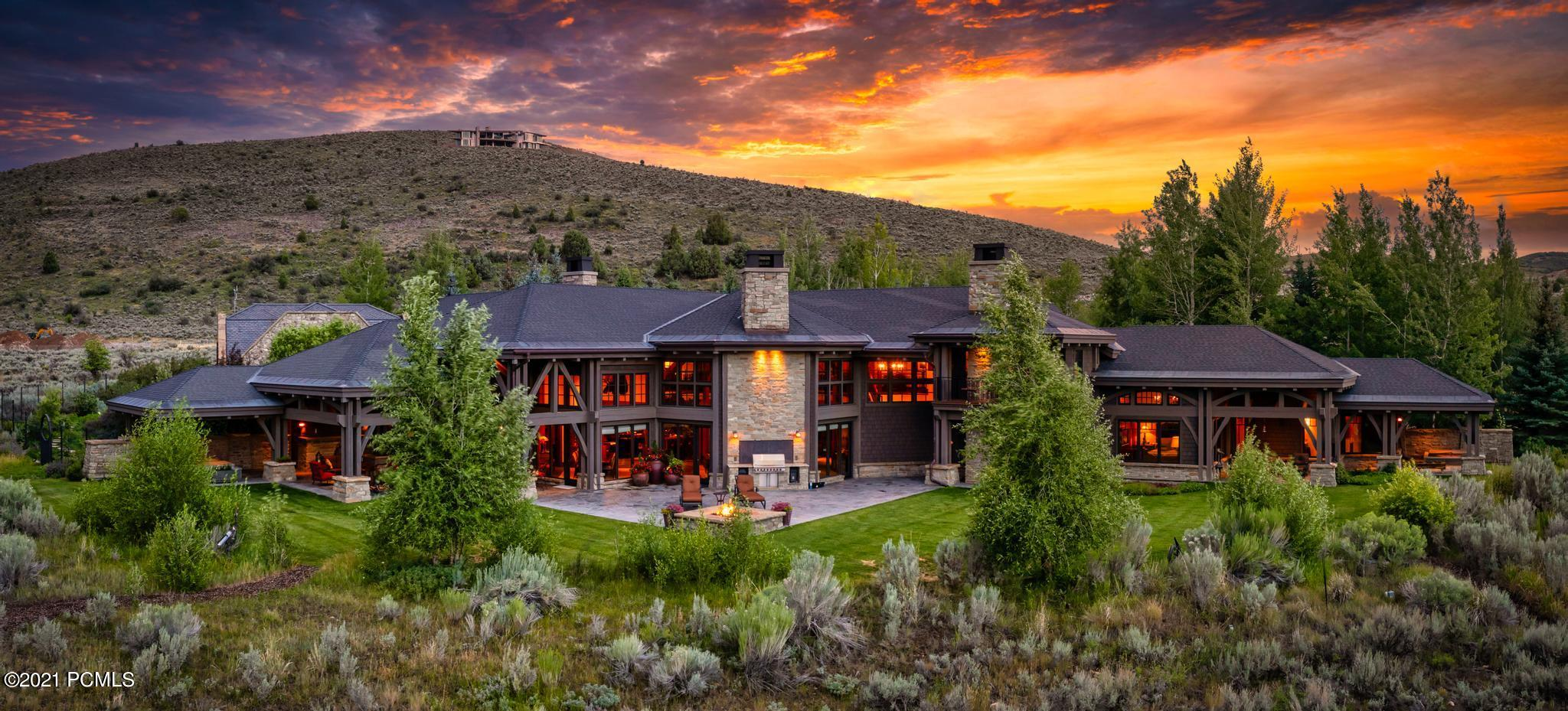 7820 Victory Ranch Drive, Kamas, Utah 84036, 5 Bedrooms Bedrooms, ,7 BathroomsBathrooms,Single Family,For Sale,Victory Ranch,12103019