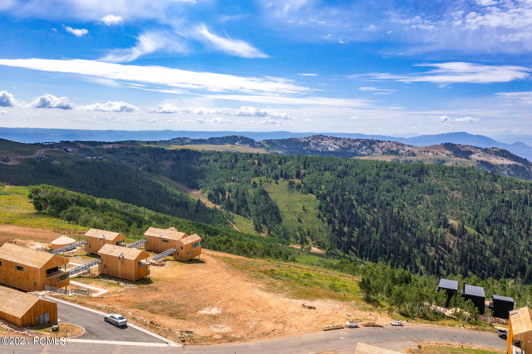 7775 Horizon Run Road, Eden, Utah 84310, ,Land,For Sale,Horizon Run,12103123