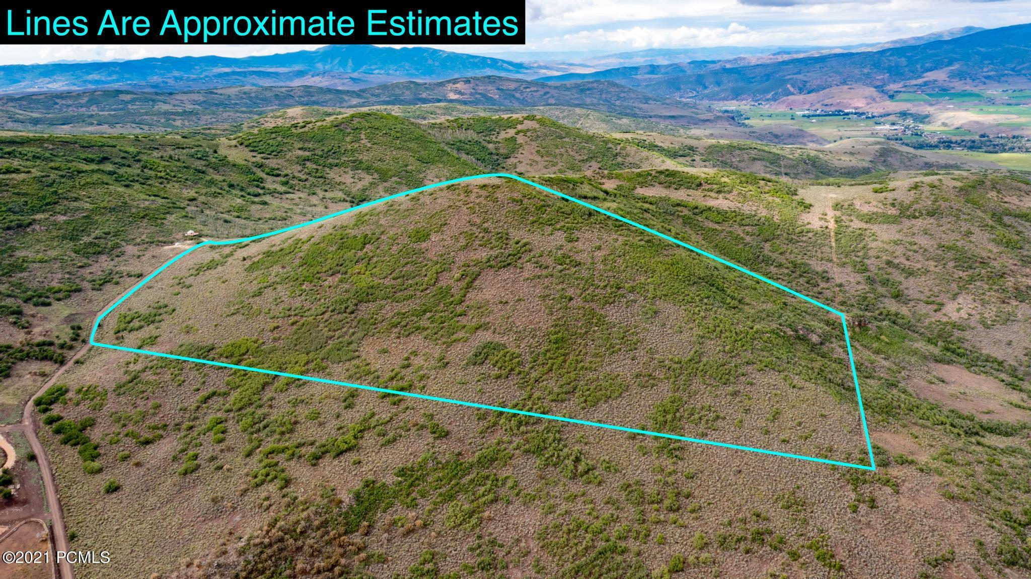 2140 Miles Hollow Road, Kamas, Utah 84036, ,Land,For Sale,Miles Hollow,12103225