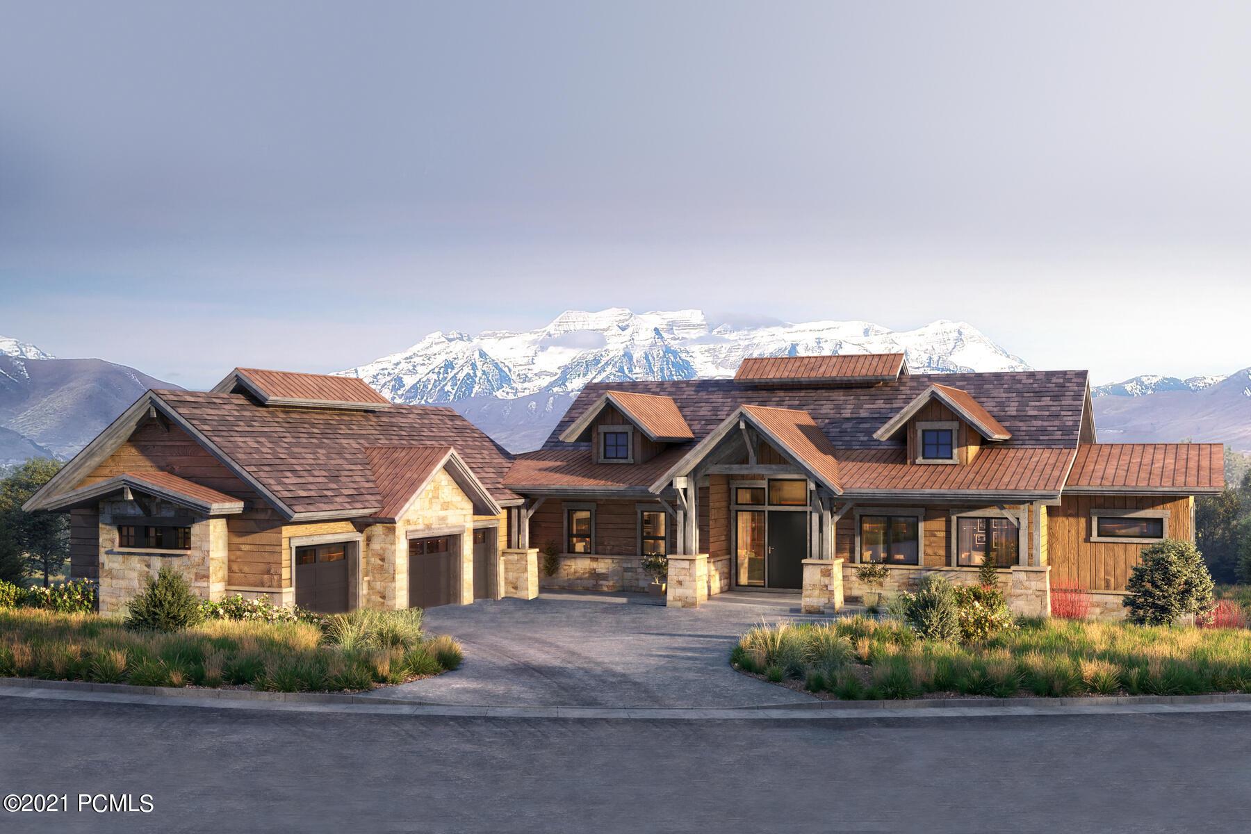 3220 Horsehead Peak Court, Heber City, Utah 84032, 5 Bedrooms Bedrooms, ,5 BathroomsBathrooms,Single Family,For Sale,Horsehead Peak,12102100