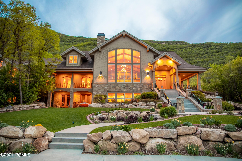 6100 Highway 66, Morgan, Utah 84050, 7 Bedrooms Bedrooms, ,7 BathroomsBathrooms,Single Family,For Sale,Highway 66,12103193