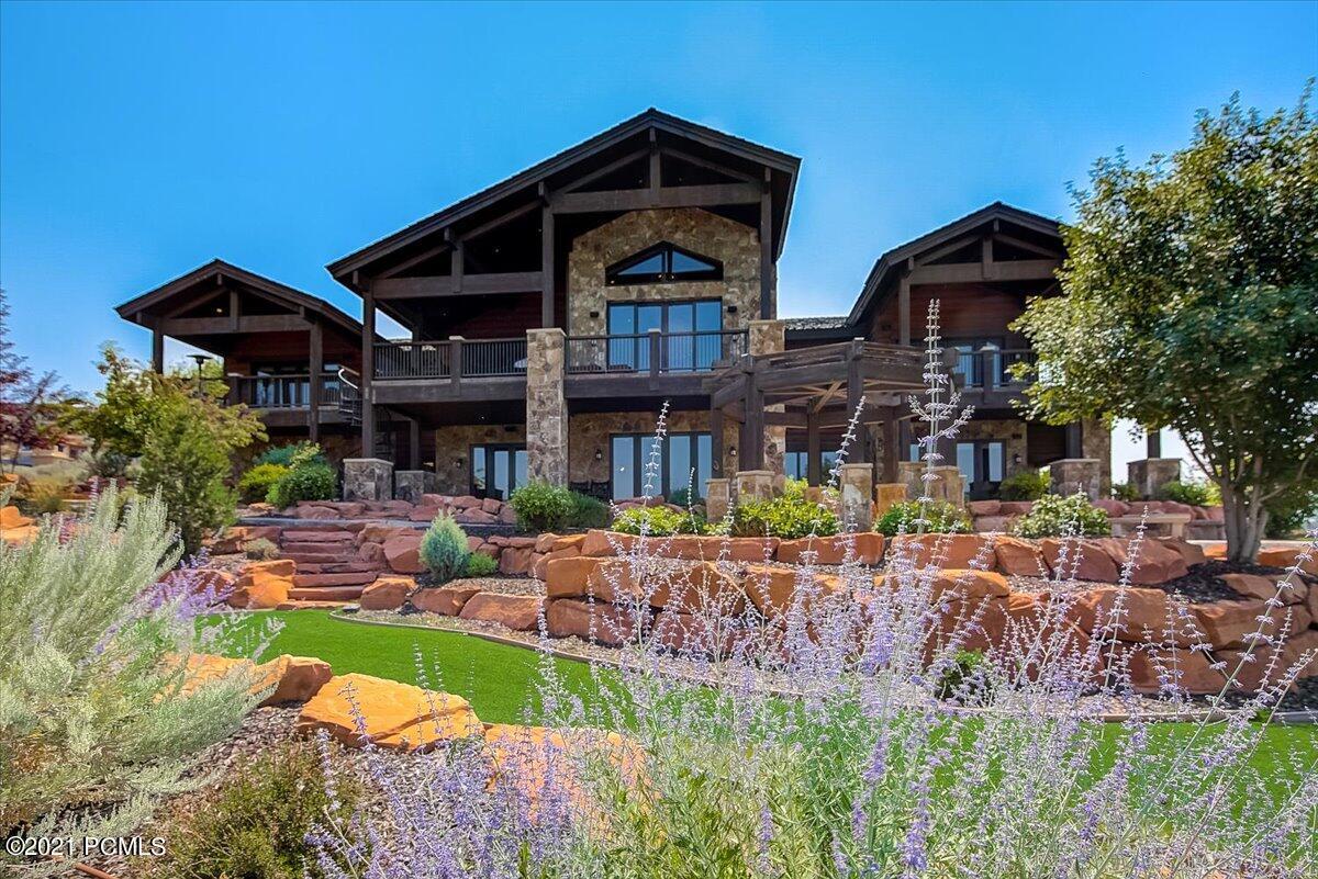 2880 Brown Duck Mountain Circle, Heber City, Utah 84032, 5 Bedrooms Bedrooms, ,6 BathroomsBathrooms,Single Family,For Sale,Brown Duck Mountain,12103234