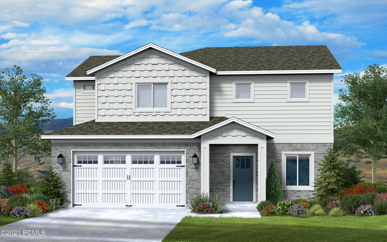 1114 Tucker Lane, Heber City, Utah 84032, 4 Bedrooms Bedrooms, ,3 BathroomsBathrooms,Single Family,For Sale,Tucker,12103293