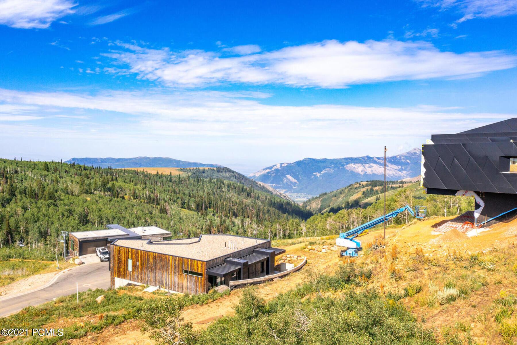Lot #48 At Powder Mountain, Eden, Utah 84310, ,Land,For Sale,Lot #48 At Powder Mountain,12103305