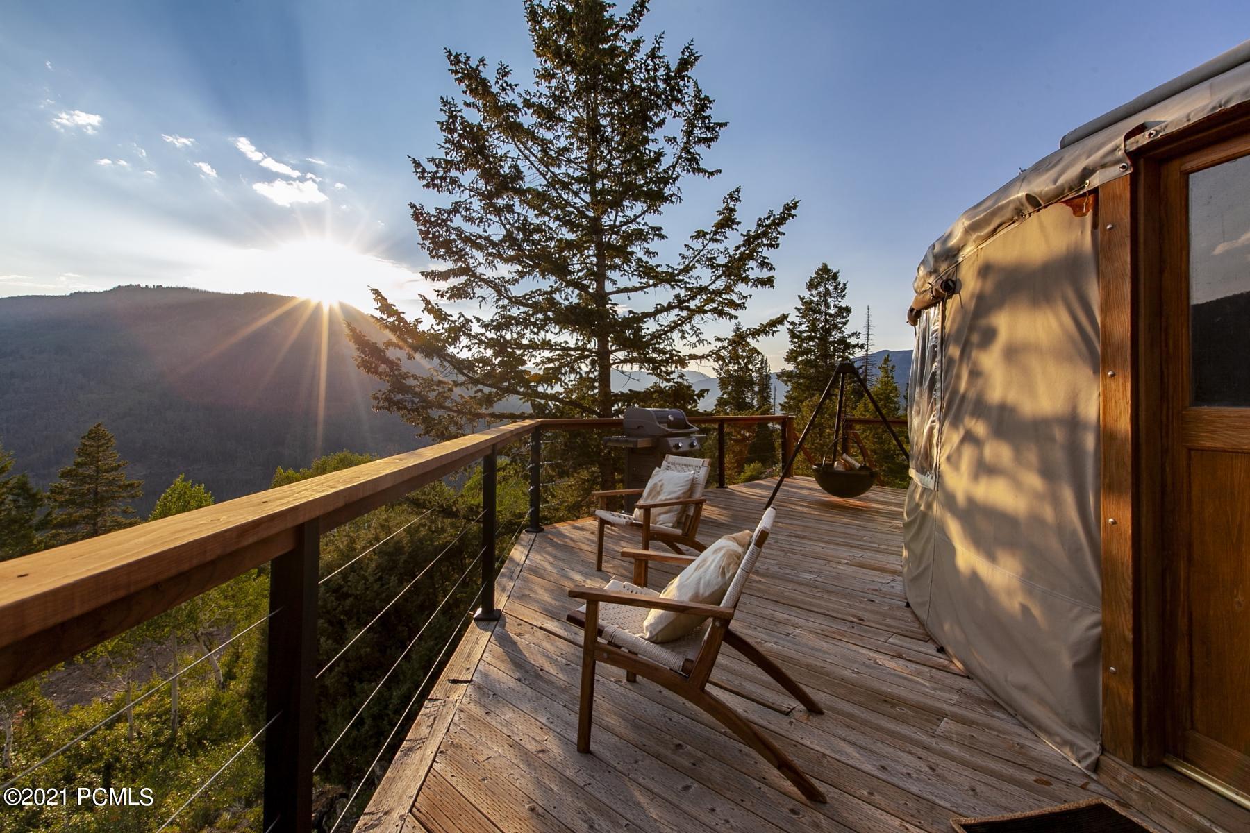 13597 Weber Canyon Road, Oakley, Utah 84055, ,Land,For Sale,Weber Canyon,12103365