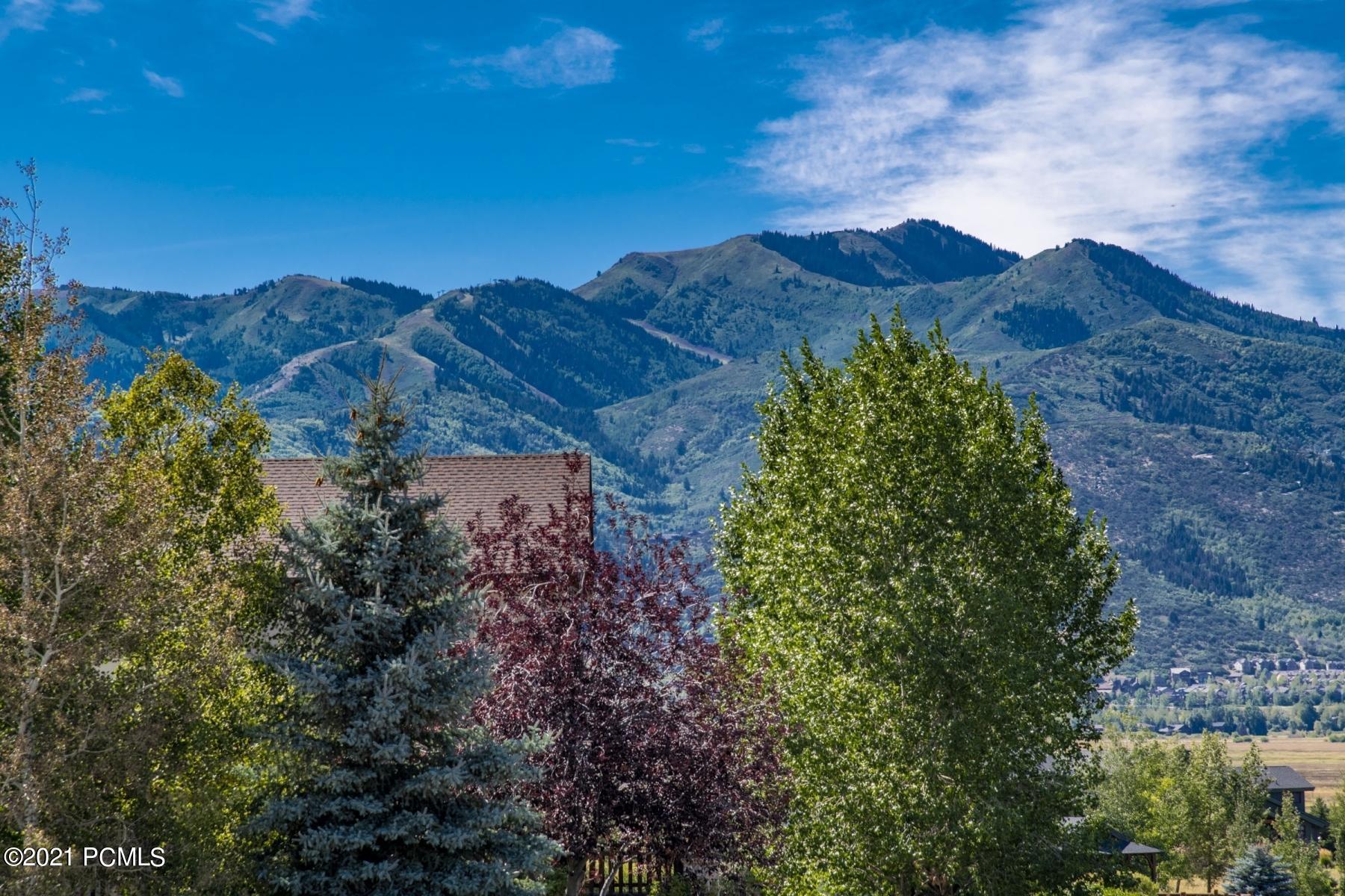 6070 Mountain Ranch Drive, Park City, UT 84098